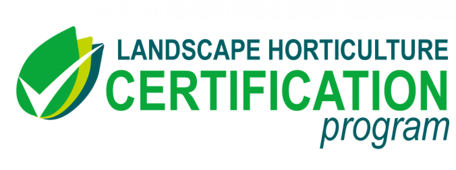 Landscape Horticulture Certification Program launched