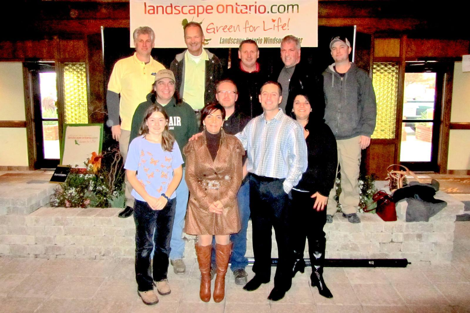 Windsor Chapter takes bigger role at city's home show