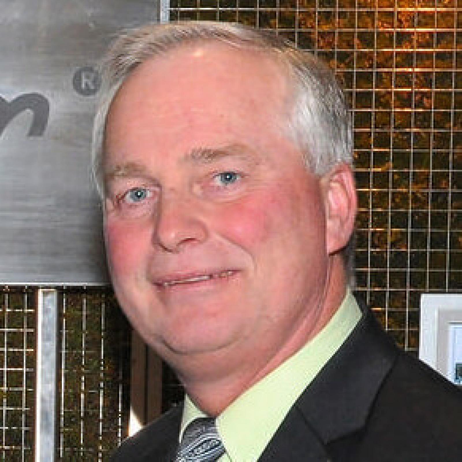 Brian Lofgen