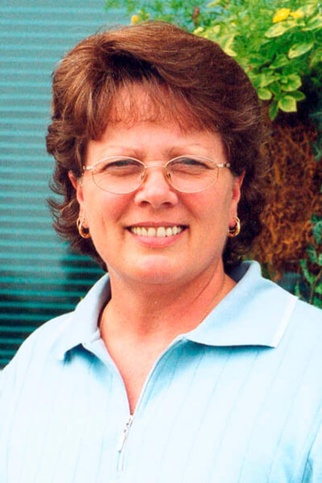 Jane Leworthy