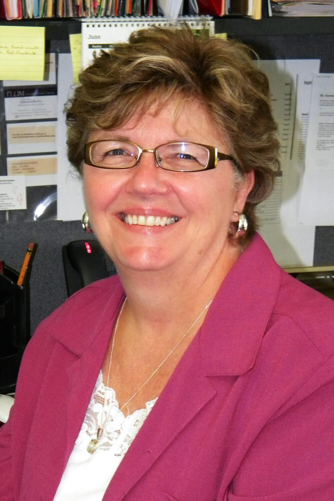 Kathleen Pugliese