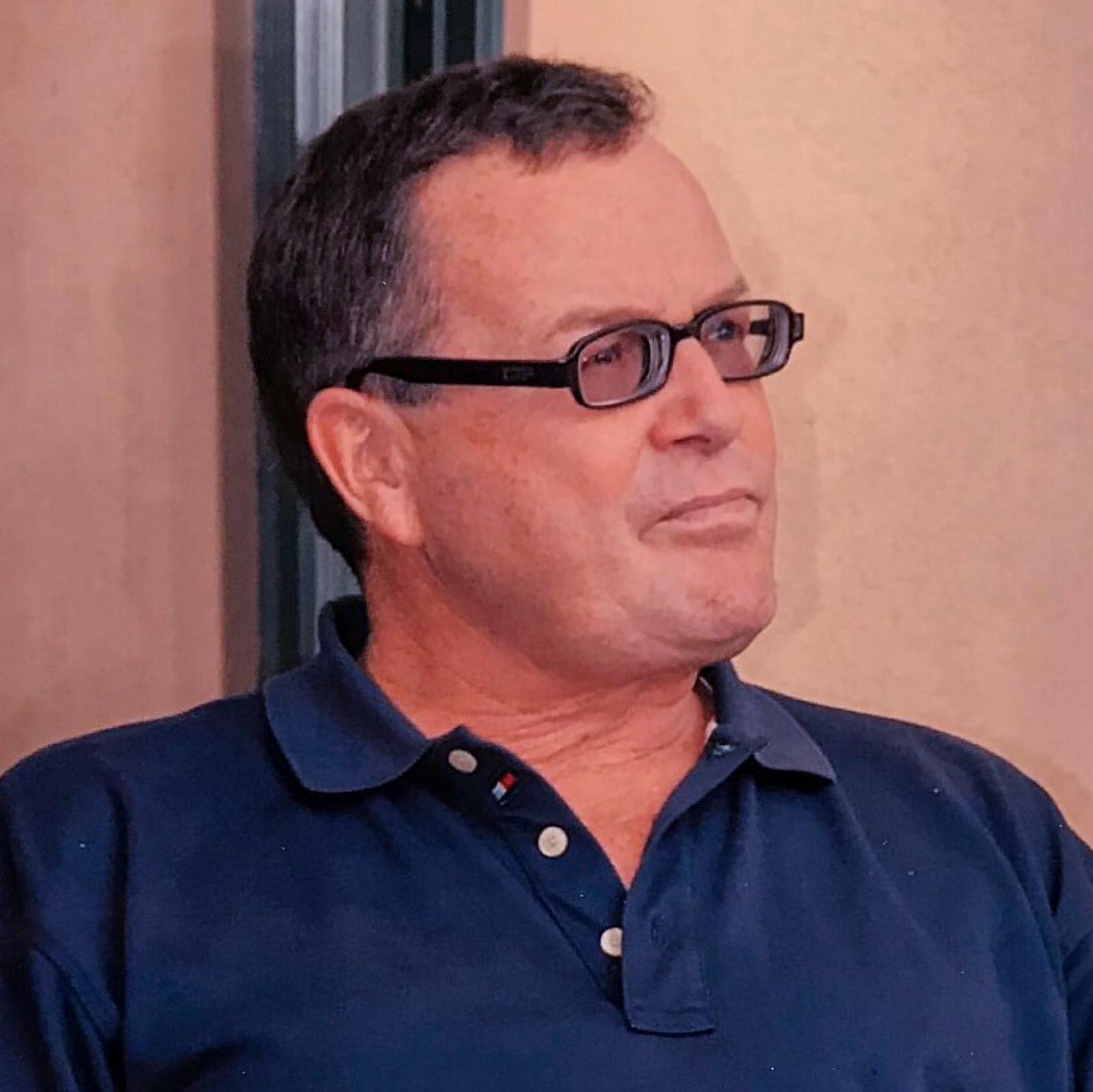 John Paul Lamarche