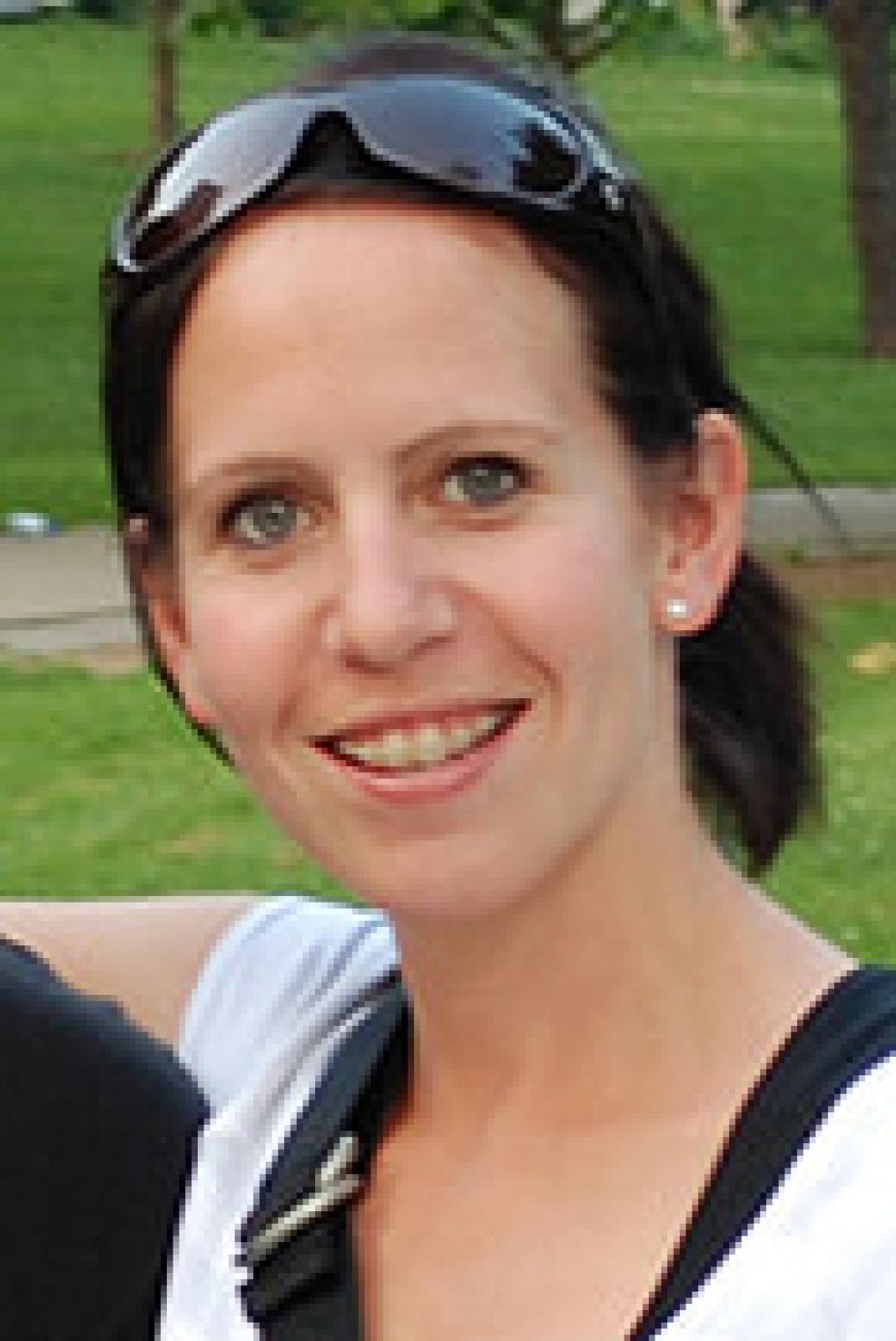 Rachel Burt