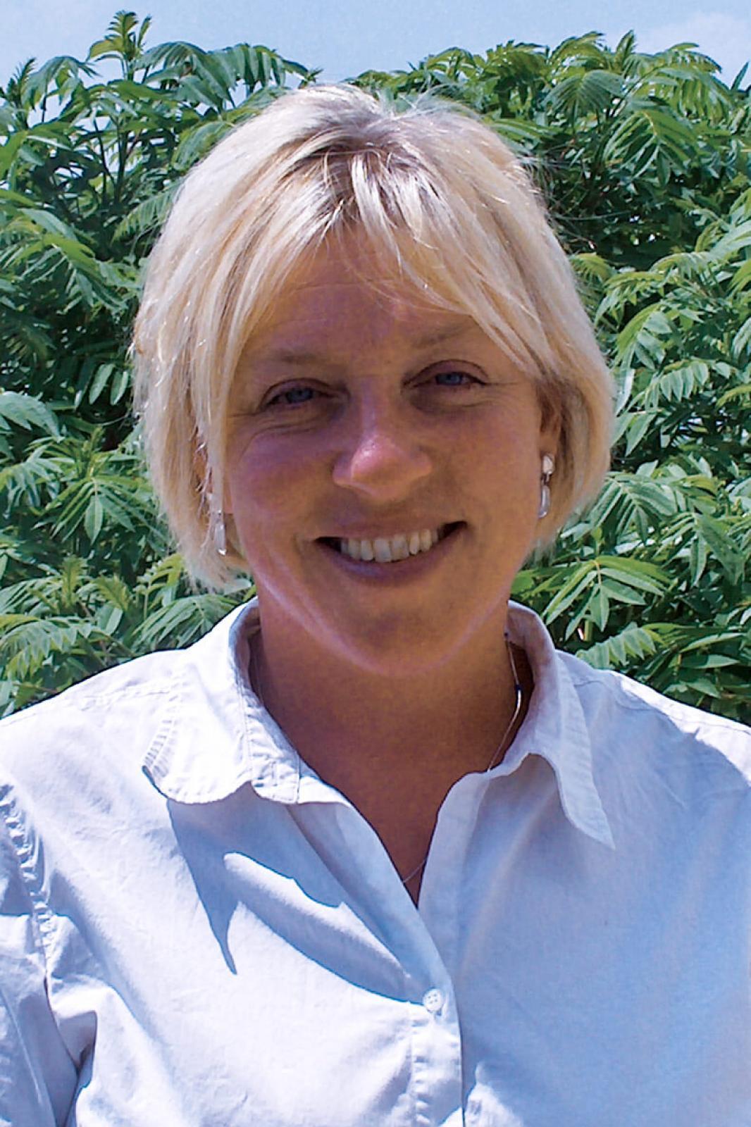 Wendy Harry