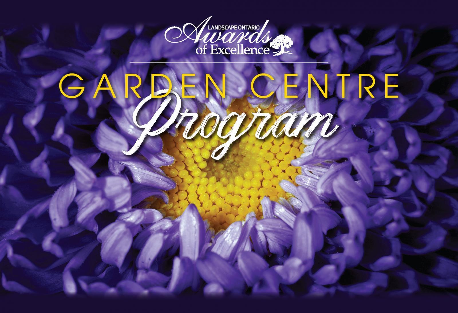 Garden Centre eblast banner - large