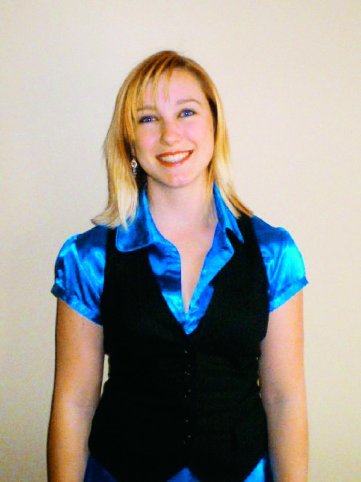 Helen Hassard