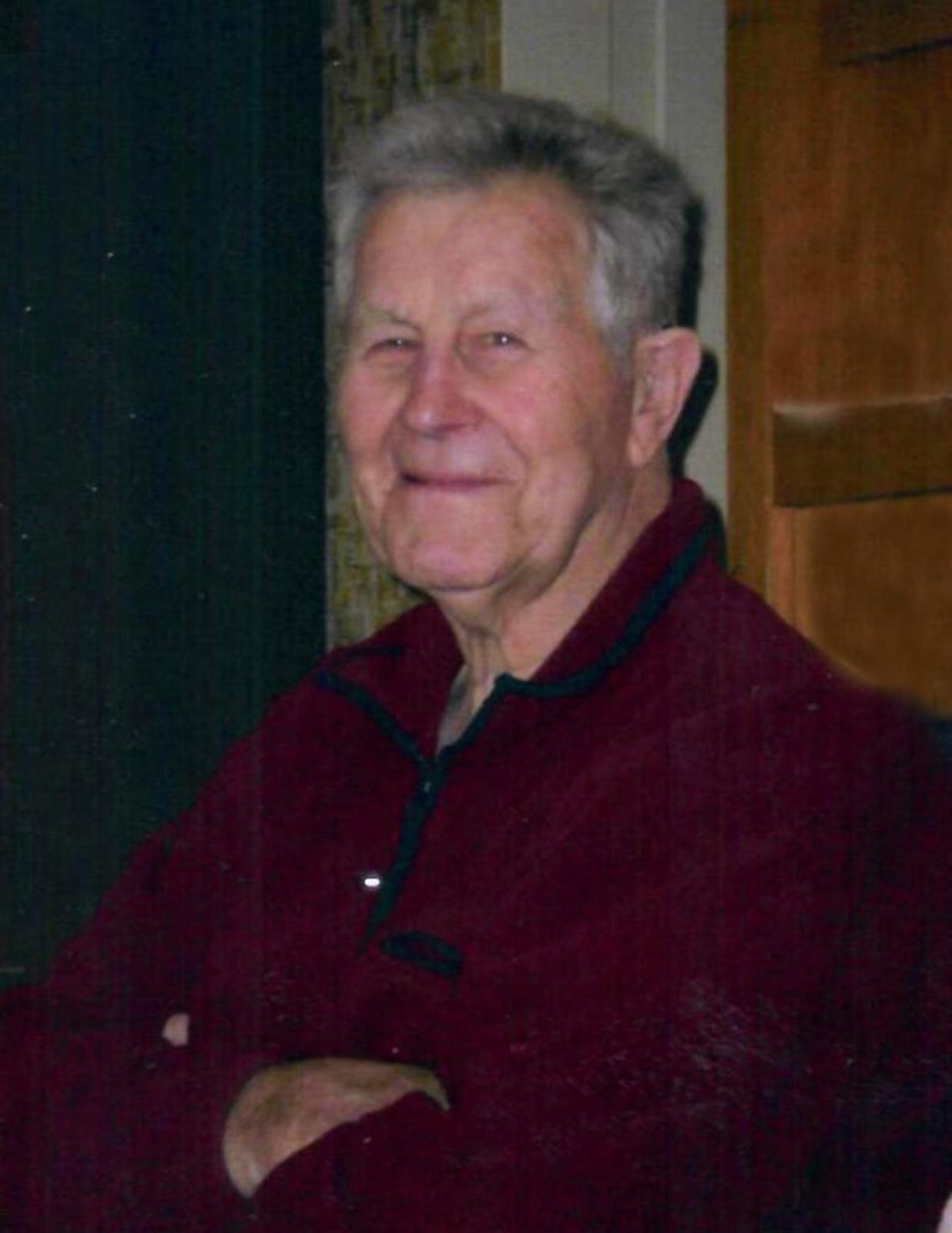 Edwin 'Bud' Hebel Jr.