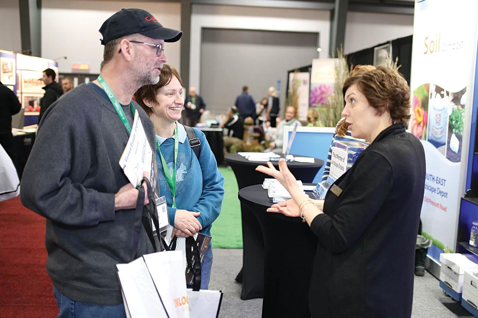 GreenTrade Expo comes to Ottawa