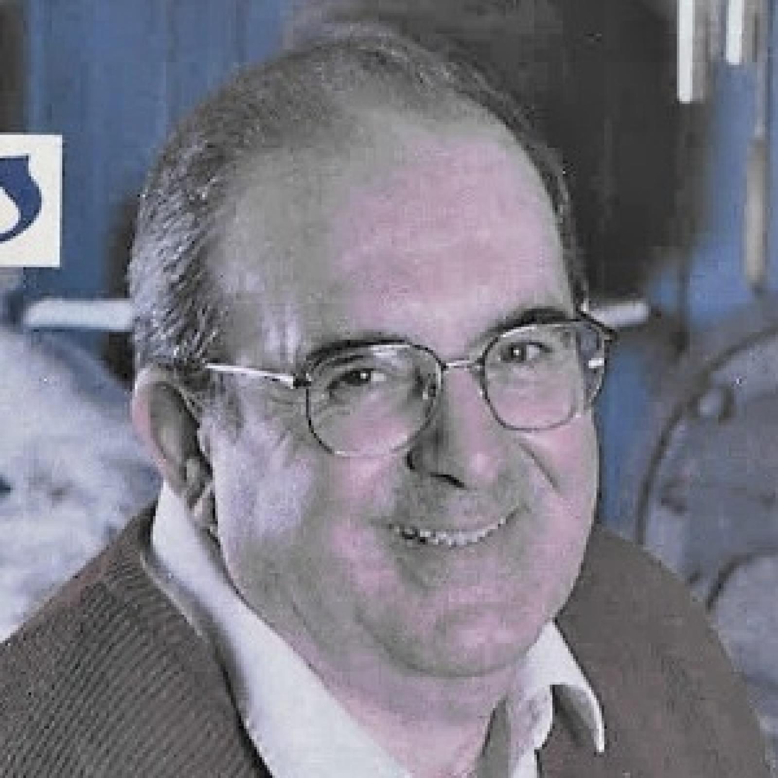 Joe Pepetone