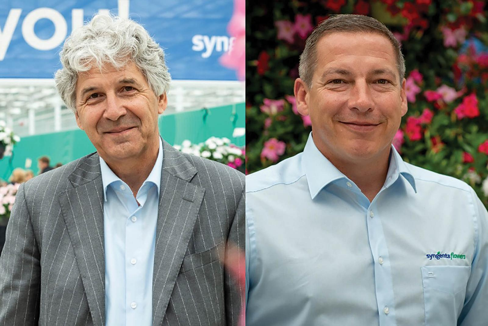 Syngenta Flowers names global head
