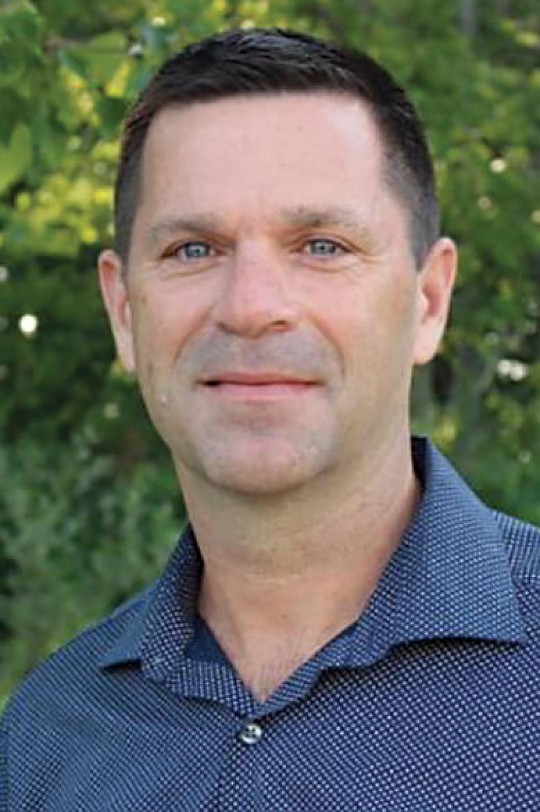 Brian Liederbach