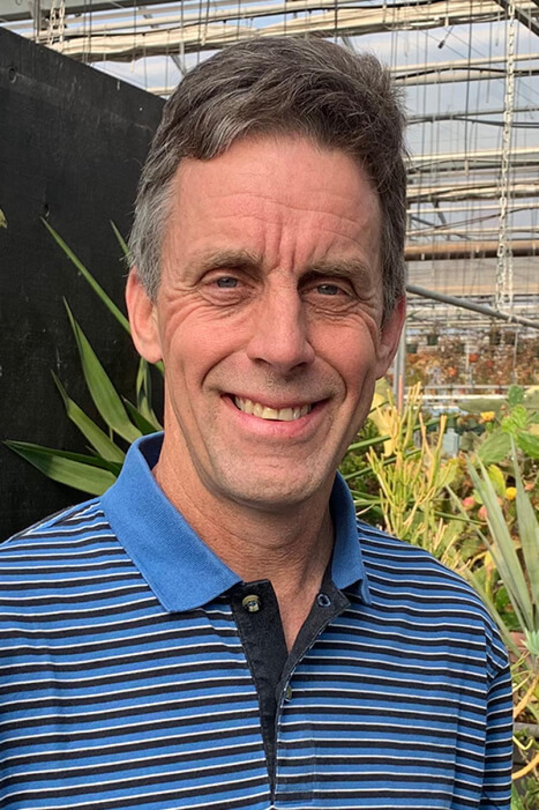 Peter Haakman