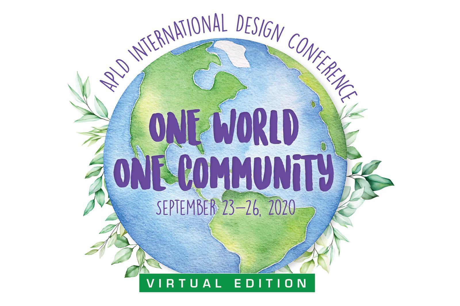 APLD International Design Conference 2020