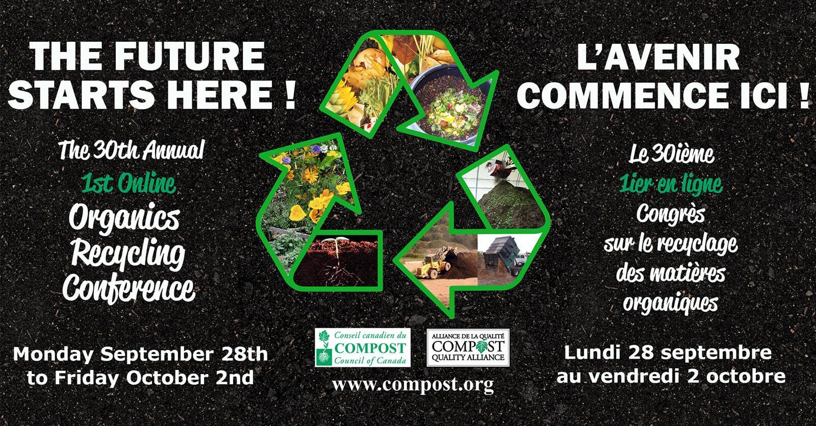 2020 Organics Recycling Conference