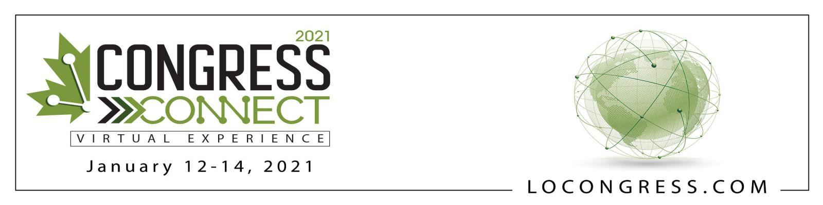 Congress Connect 2021 - Exhibitor Resources