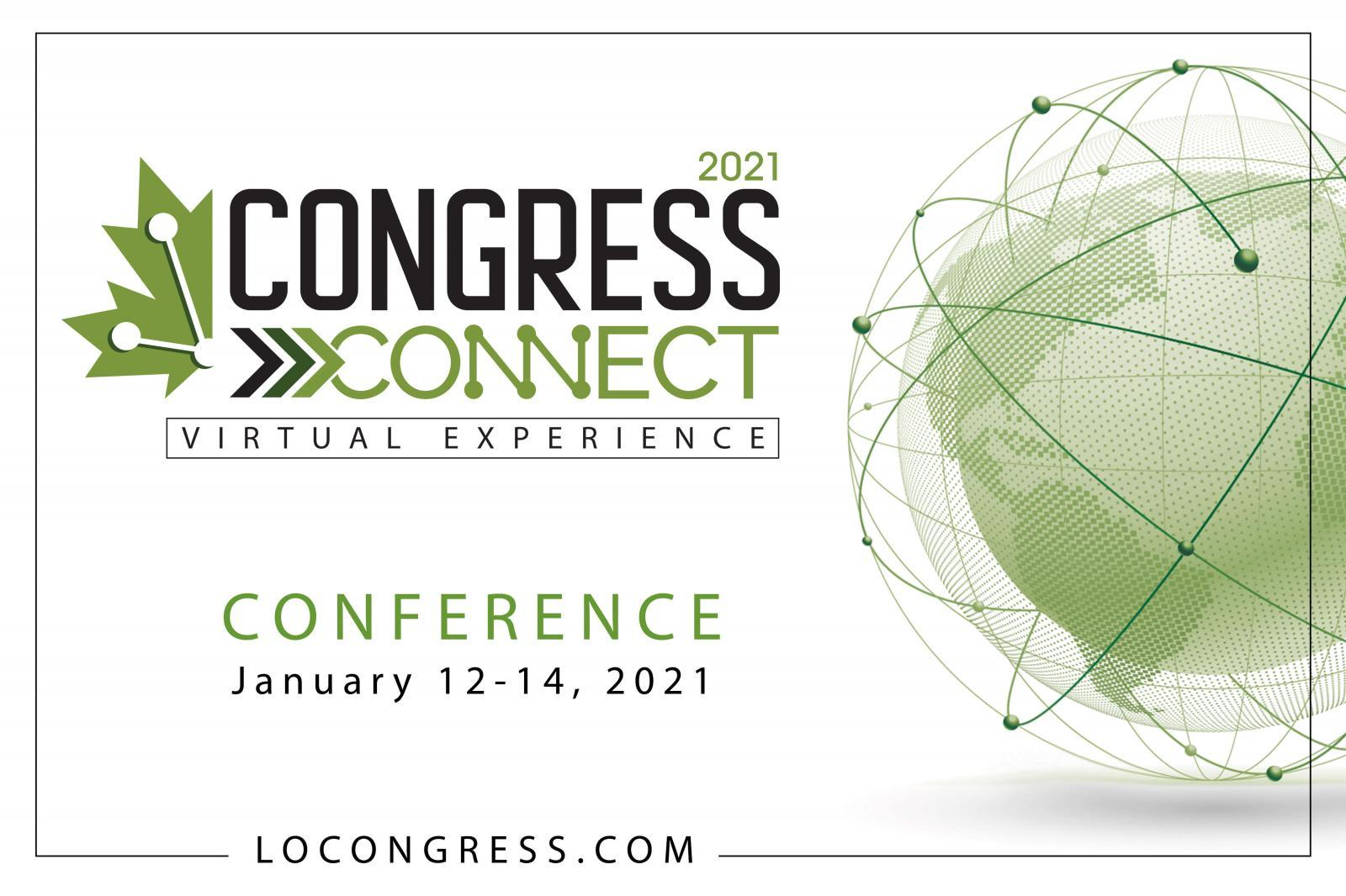 Congress Connect 2021 - Conference