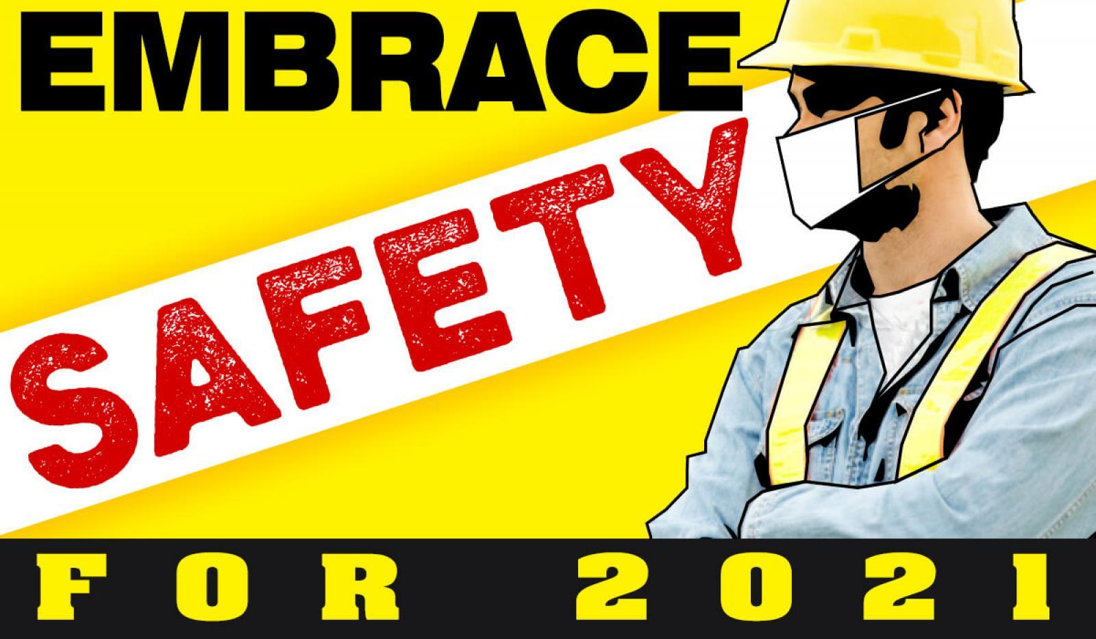 Embrace Safety Webinar