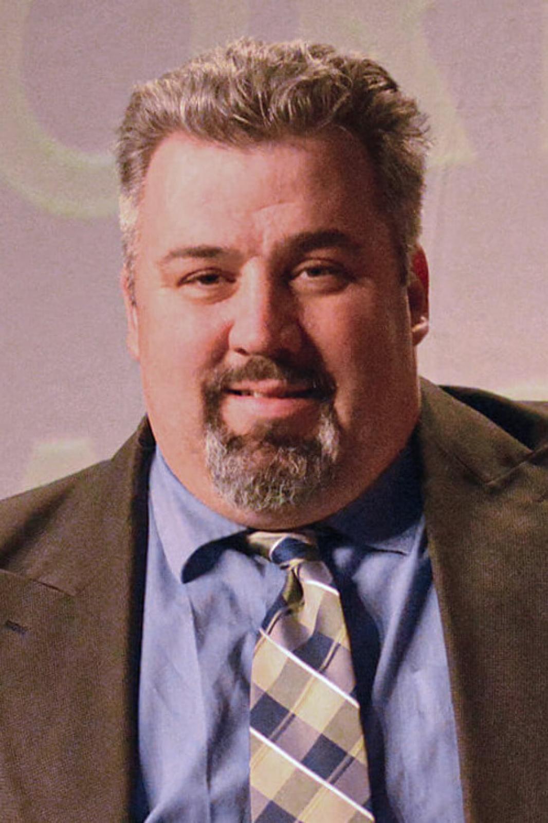 Allan Nason