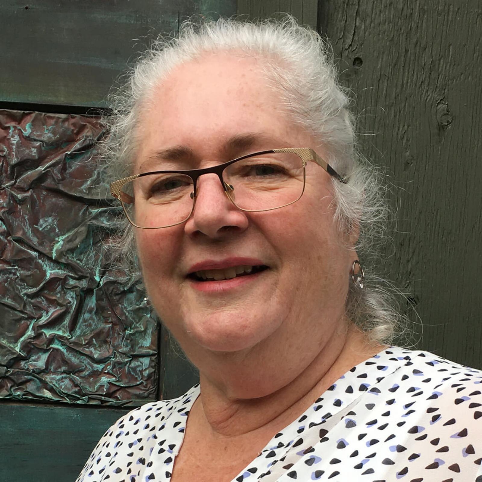 Audrey Partridge