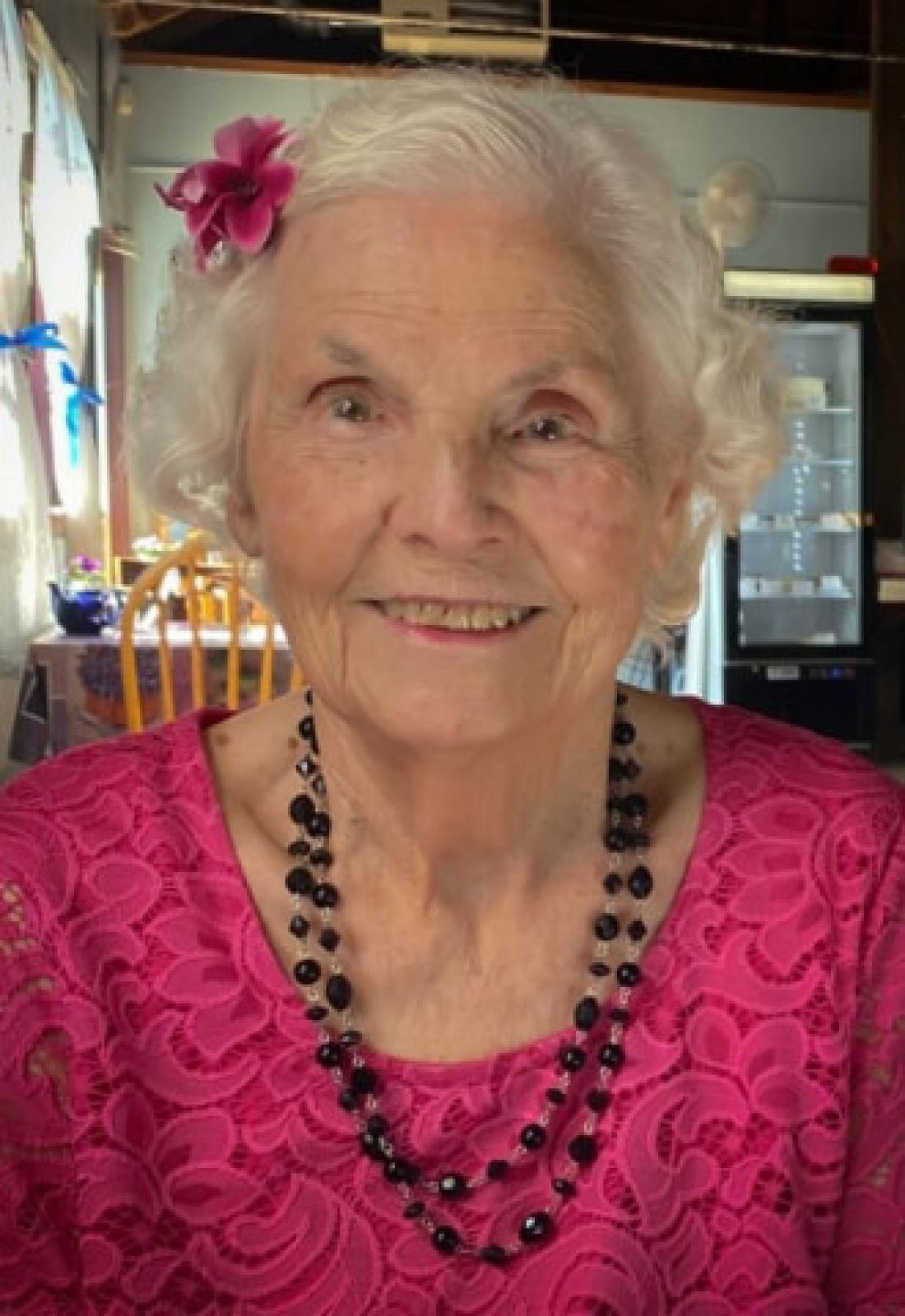 Margaret Stinson