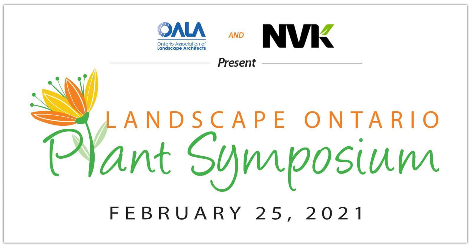 Plant Symposium 2021