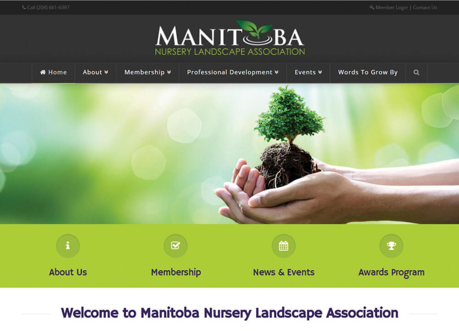 Manitoba Update November 2016