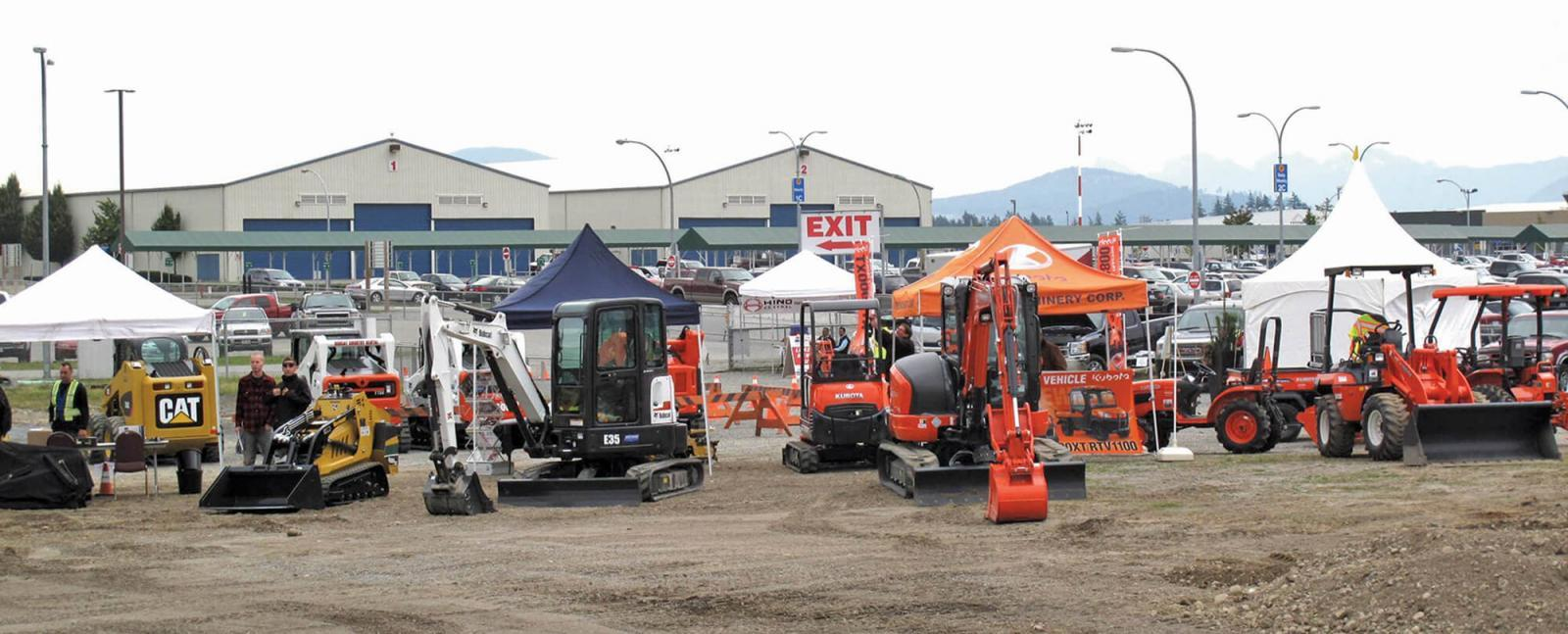 CanWest returns to Abbotsford