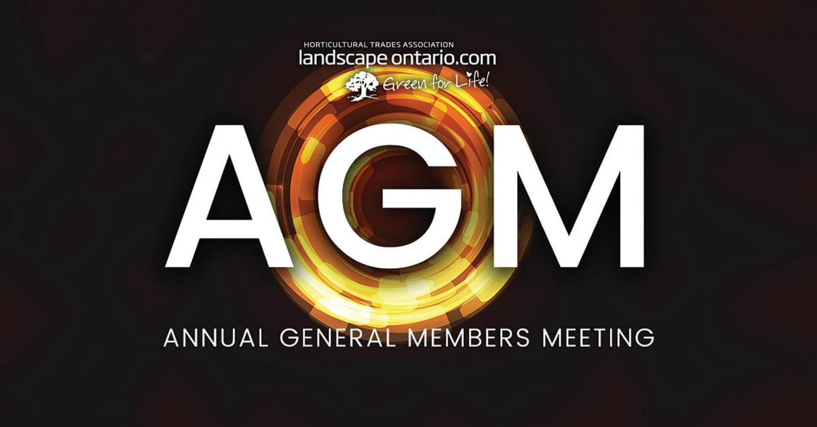 2021 AGM looks to the future
