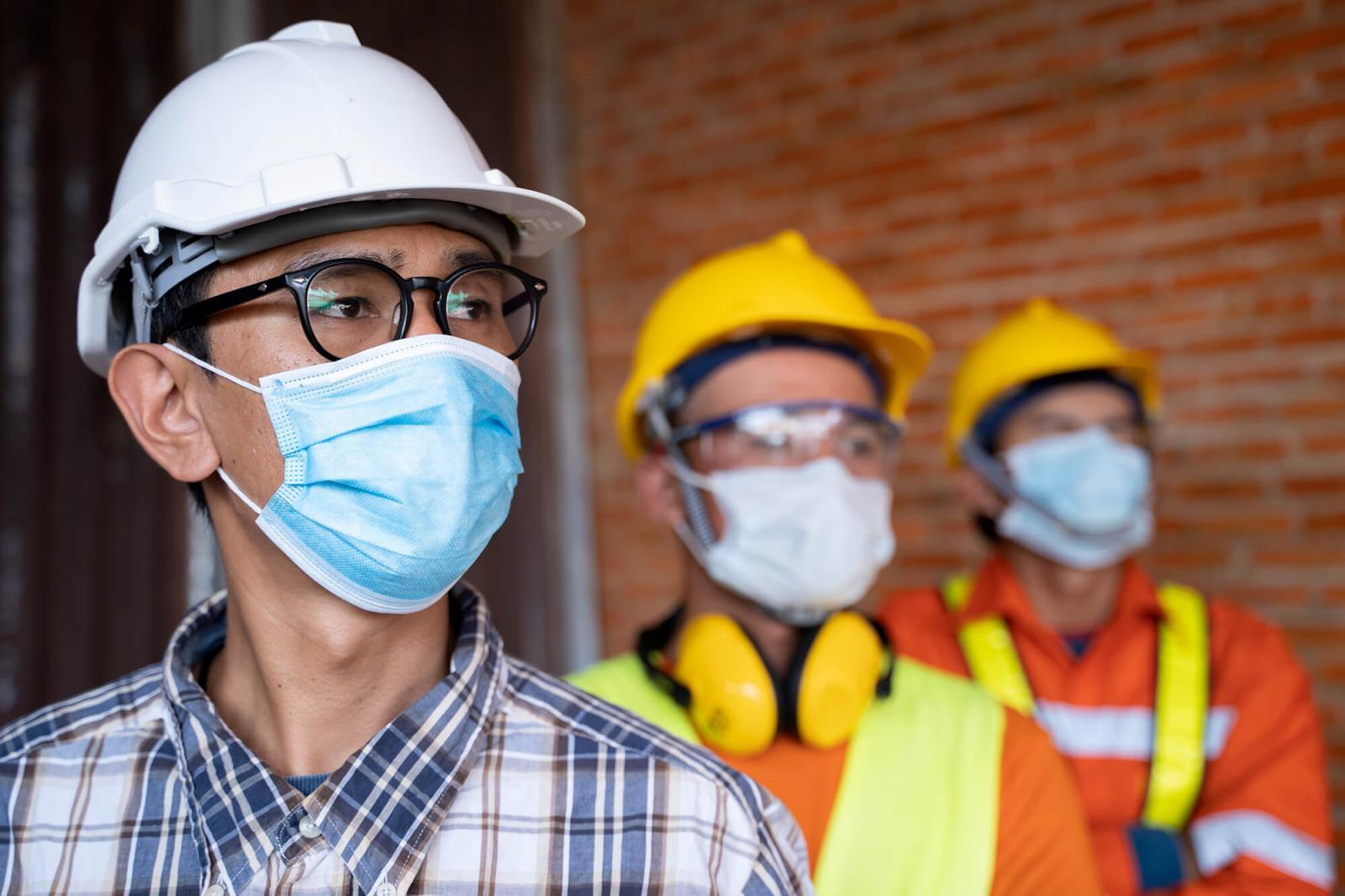 Building a stronger safety culture