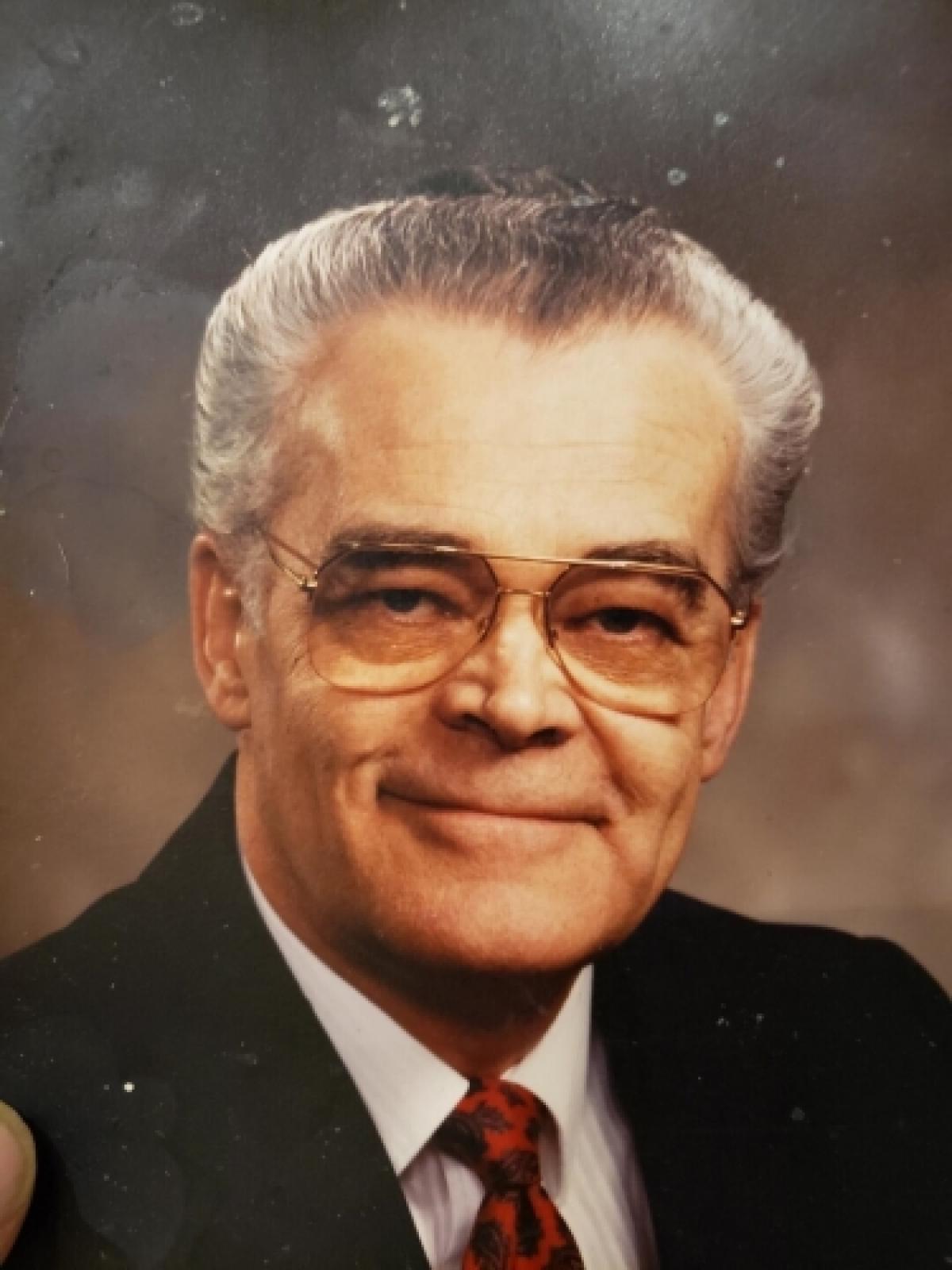 James St. Marie