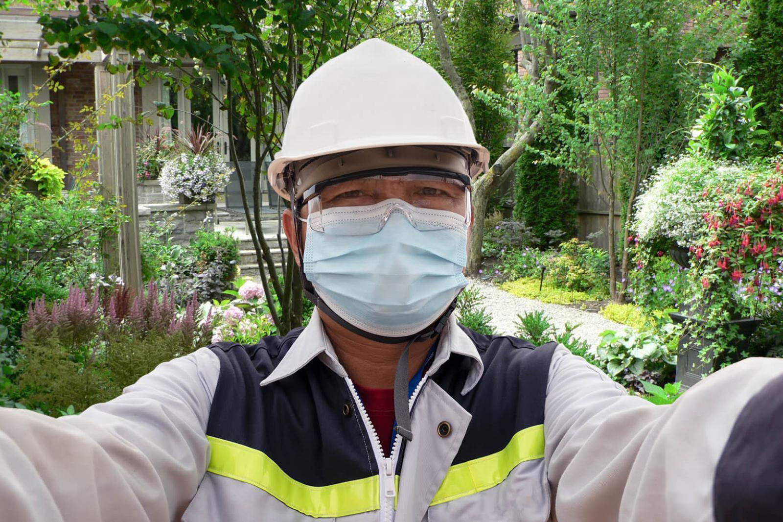 Workplace considerations for a healthy and safe landscape season