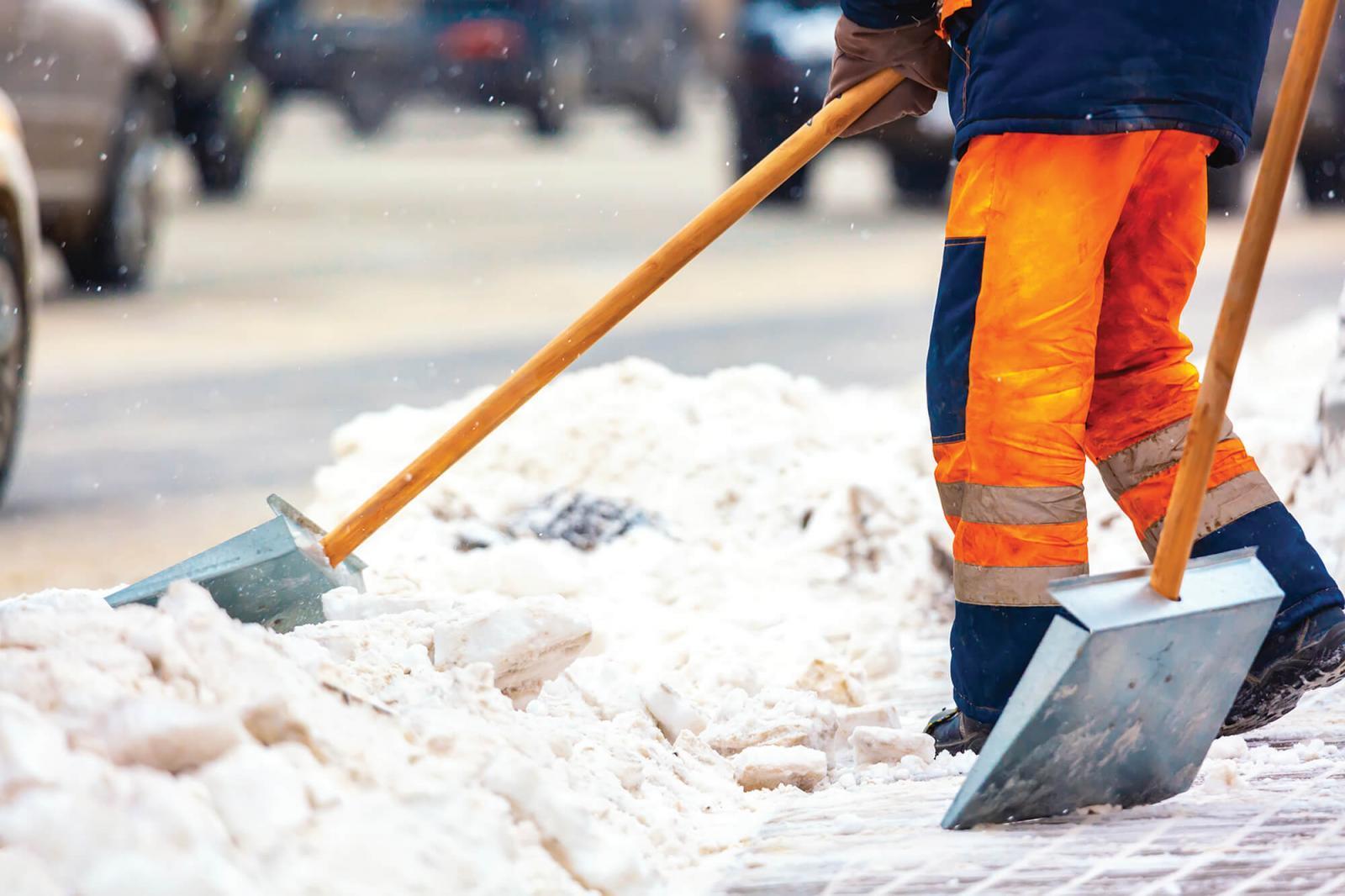 Legislative solutions to slip and fall liability
