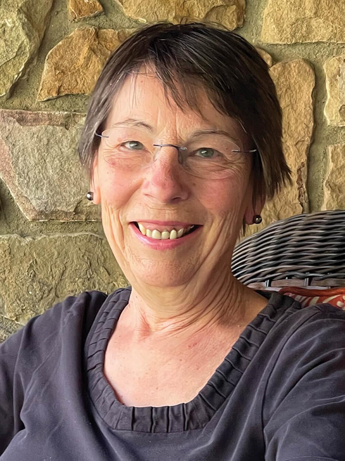 Lee Ann Knudsen