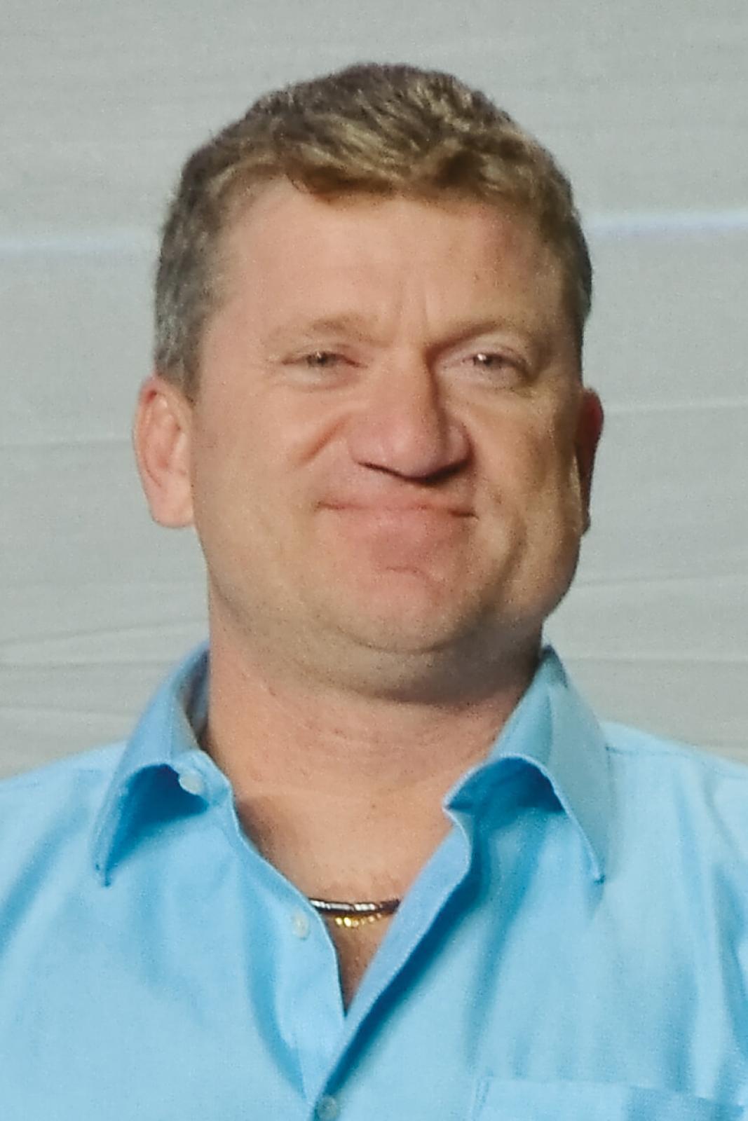 Paul Doornbos