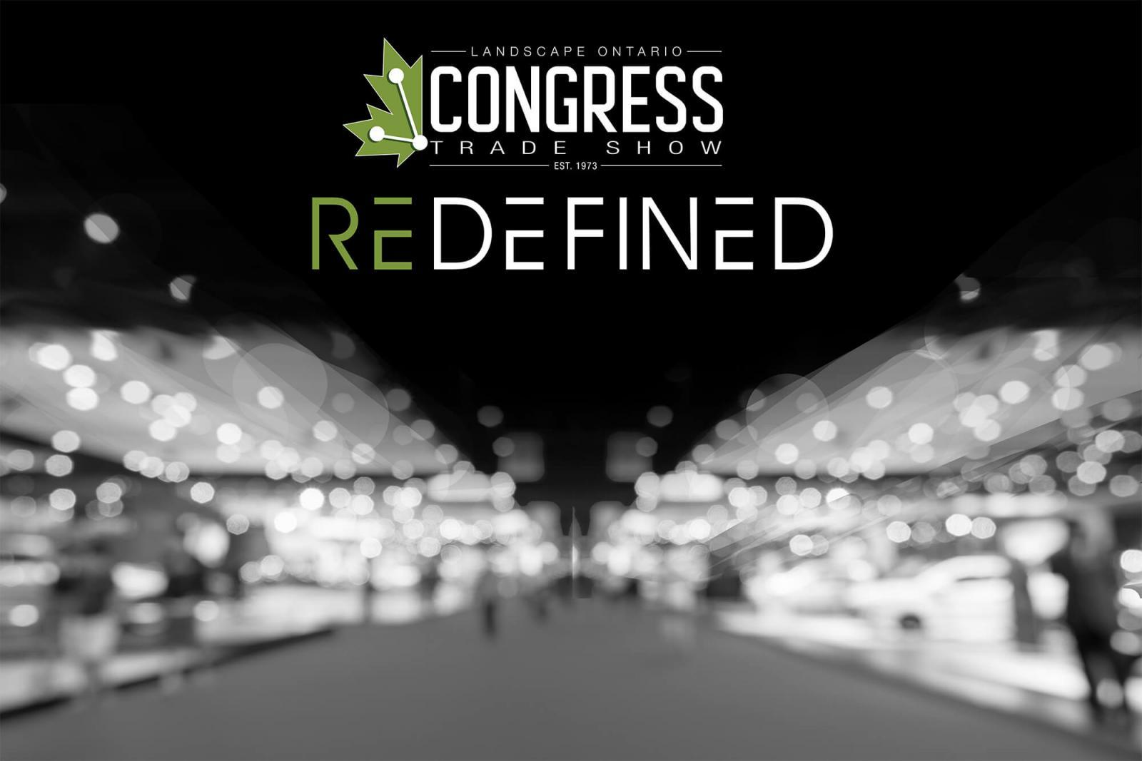 Live Congress trade show to return in 2022