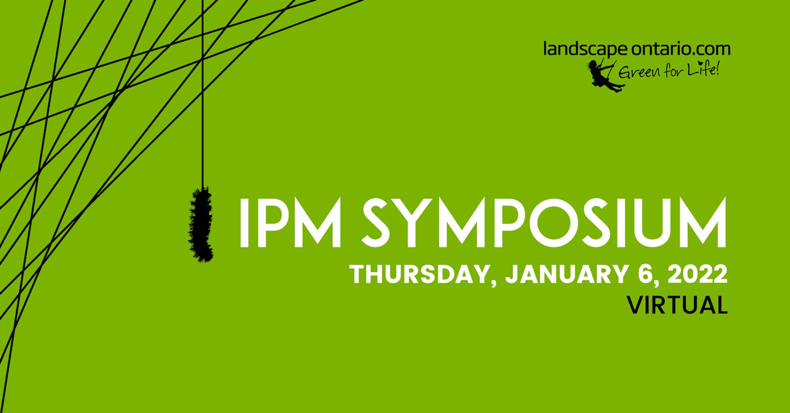 IPM Symposium 2022