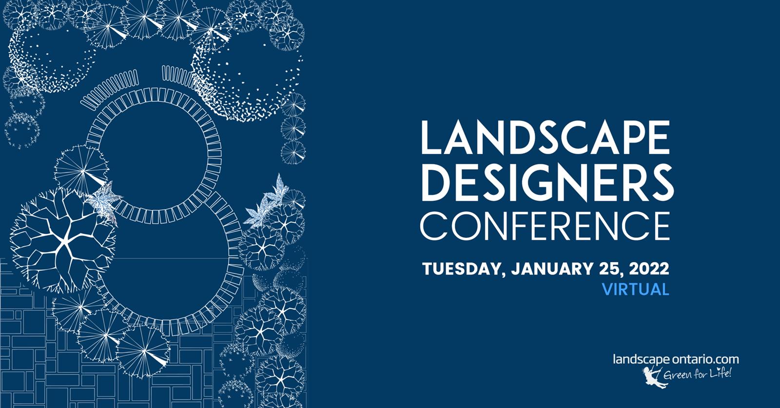 Landscape Designers Conference 2022
