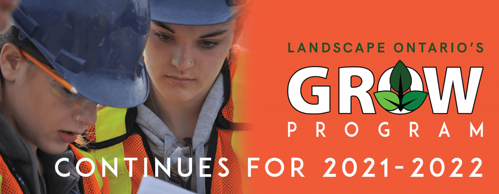 GROW Program continues for 2021-2022