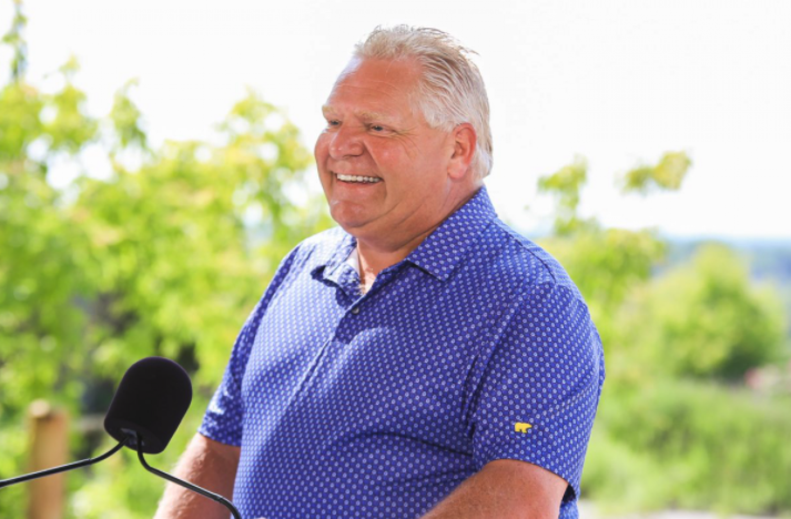 Ontario moves to Step Three on July 16