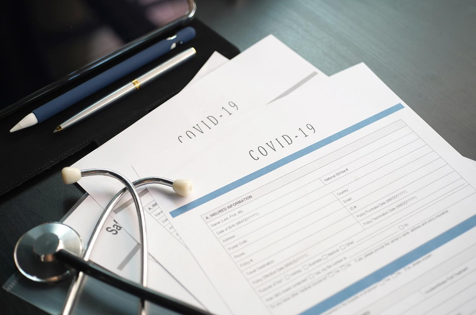 Establishing a vaccination policy for your workplace