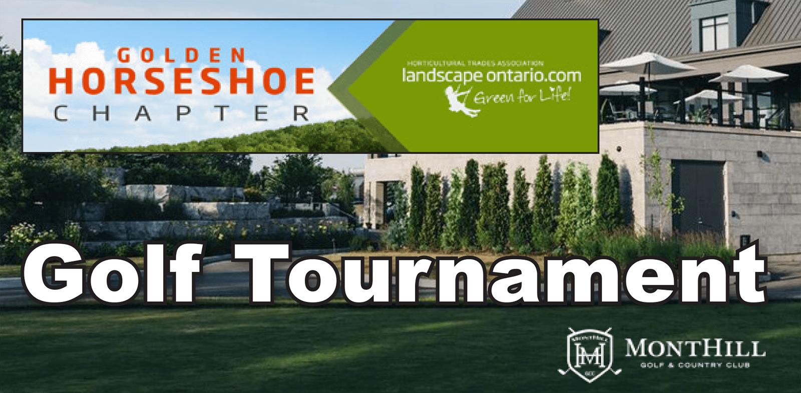 Golden Horsehoe Chapter Golf Tournament 2021