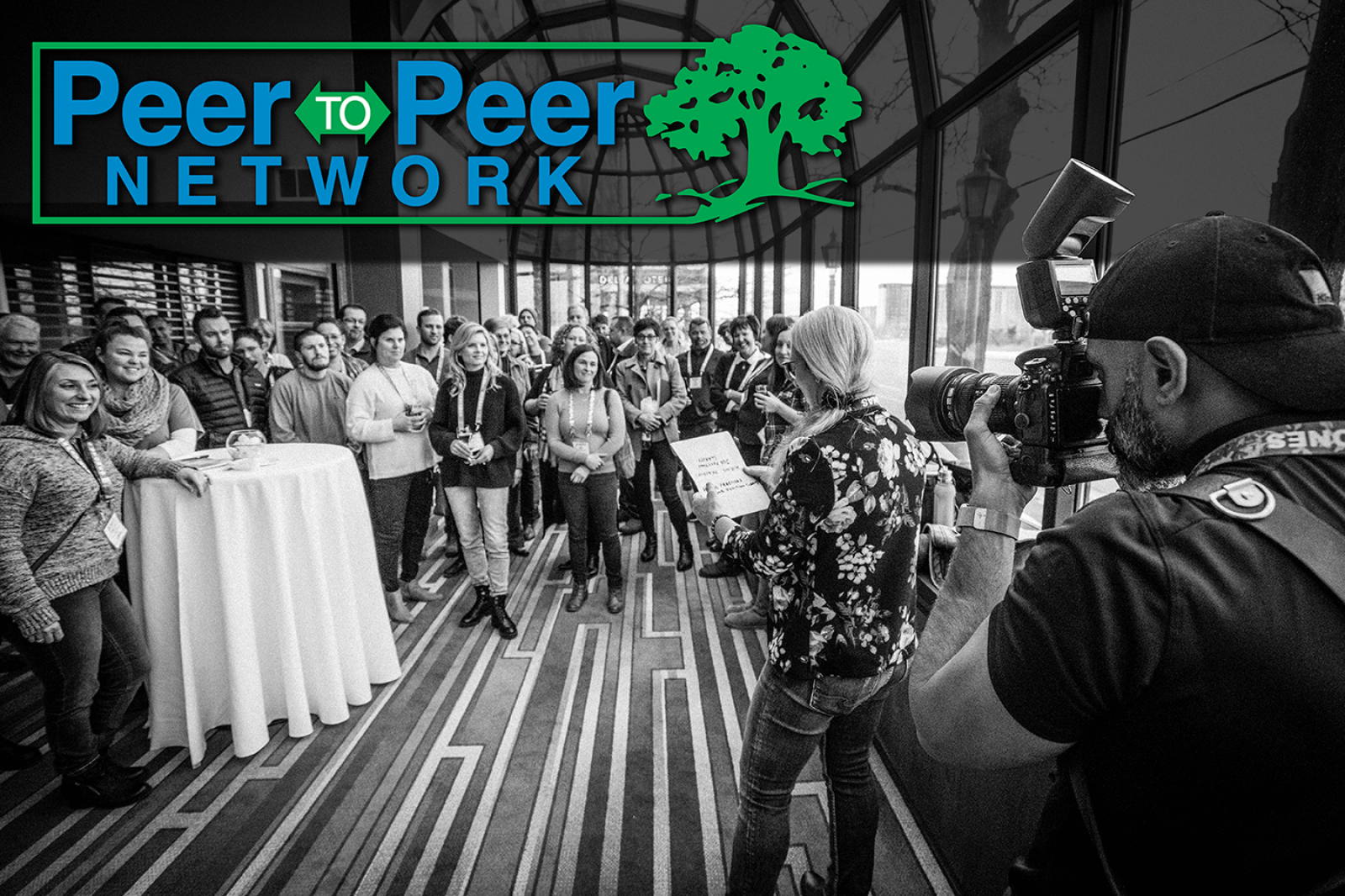 Peer to Peer Network